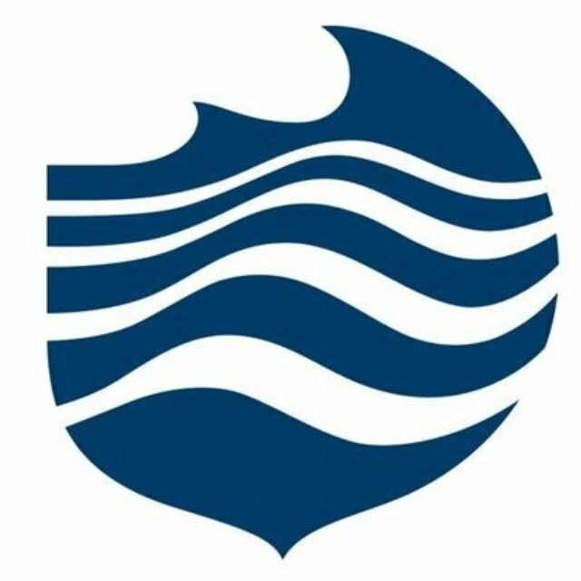 Working to protect the ocean logo