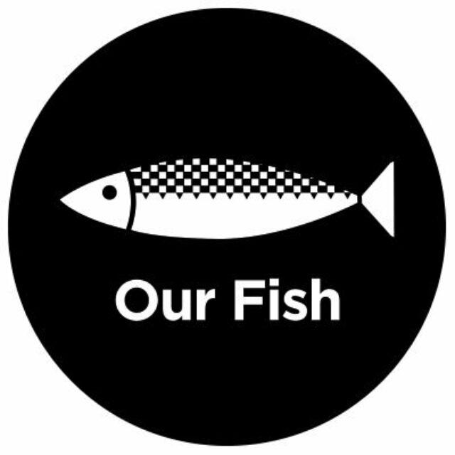 Climate, Biodiversity & Overfishing logo