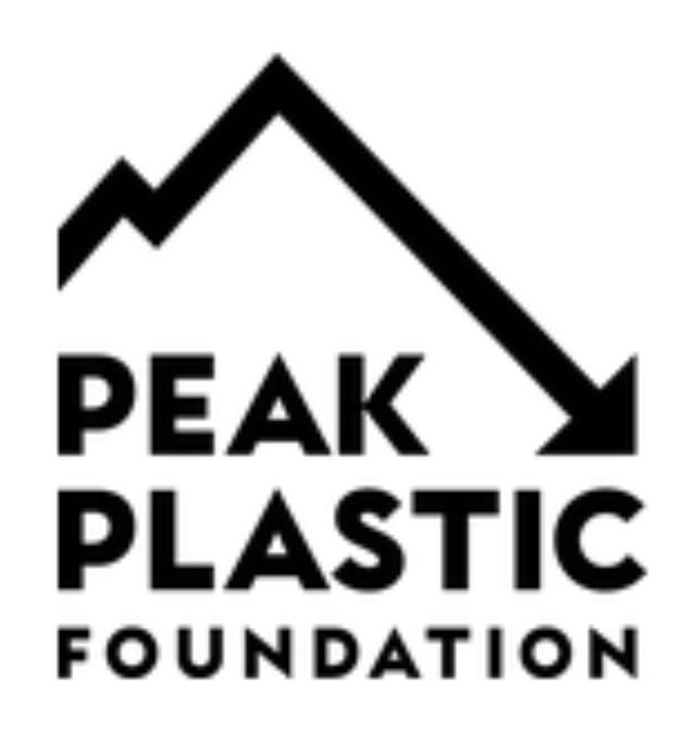 #PlasticJustice logo