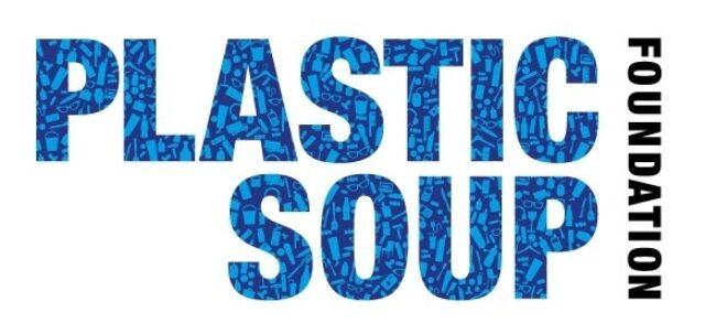 Plastic Food logo