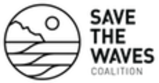Save the Waves Mobile App logo