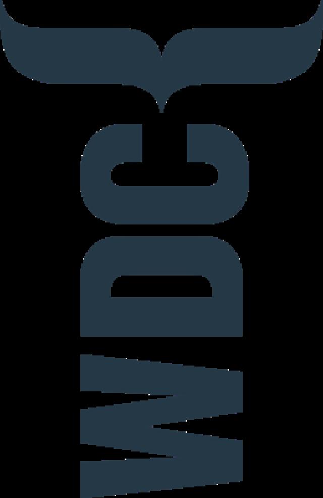 Green Whale logo