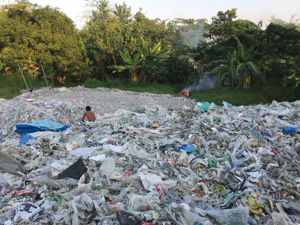 #PlasticJustice